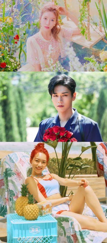 ベッキョル(Great Guys) 韓国ミュージカル映画 「Kスクール」でスクリーンデビュー!宇宙少女ダウォンとの甘いロマンス?!