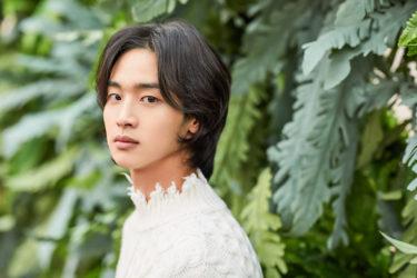 注目の若手俳優 チャン・ドンユン ジャパンオフィシャルサイトオープン!