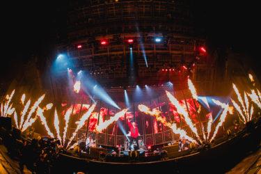 FTISLAND入隊前最後のライブ映像を収録した、6/24発売のLIVE DVD/BD『2019 FTISLAND JAPAN ENCORE LIVE -ARIGATO- at Makuhari Messe Event Hall』より  「Backstage Exclusive of Makuhari Messe Event Hall」ティザー映像を公開!