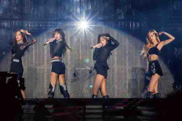 2020年5月6日リリース LIVE Blu-ray & DVD 「BLACKPINK 2019-2020 WORLD TOUR IN YOUR AREA-TOKYO DOME-」より 最新ライヴ映像 「Kill This Love -JP Ver.-」フルヴァージョン公開!
