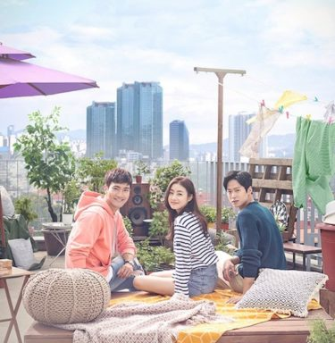 「GYAO!」にて韓国ドラマ『ピョン・ヒョクの恋』のWEB先行独占無料配信が決定!