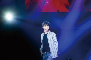 キム・ヒョンジュン(SS501 マンネ) 10 月 31 日に「HYUNG JUN's Halloween RADIO」 オンラインファンミーティングを開催!!