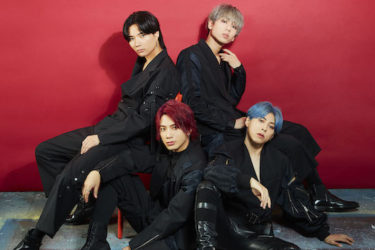 OWV(オウブ) 初のオンラインライブ  「OWV OFFICIAL FANMEETING~ROUTEⅠ~」  &オフィシャルグッズ 詳細発表‼