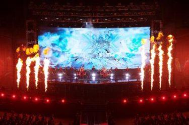 東方神起 15周年記念全国5大ドームツアーで60万人に感謝!サプライズ発表も!