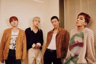 """BIGBANG、iKON、BLACKPINKら多くの実力派アーティストが所属するYG ENTERTAINMENTのボーイズグループ""""WINNER""""。"""