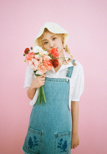 """韓国版シティポップの大本命!ソロ・プロジェクトとして新たに始動した """"赤頬思春期""""が急遽レコーディングを敢行。 シングル「私だけ、春」5月8日配信限定リリース"""