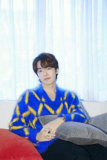 愛の不時着に出演で話題の俳優キム・ジョンヒョン オンラインファンミーティング開催決定!