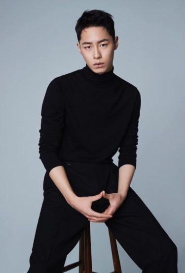 韓国でいま一番注目されている若手俳優イ・ジェウク、 日本公式SNSがついにオープン!