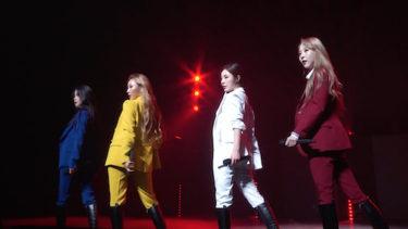 MAMAMOO(ママム) 今週末3月15日に2019年日本ツアー公演が 1度だけのスペシャルでプレミア公開決定!