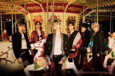 NCT DREAM Twitterワールドトレンド1位2位を独占!全世界が期待のアルバム『Reload』遂にリリース