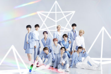 """JO1"" (ジェイオーワン) 1STアルバム『The STAR』  Billboard JAPAN Top Albums Salesで  1位獲得!!"