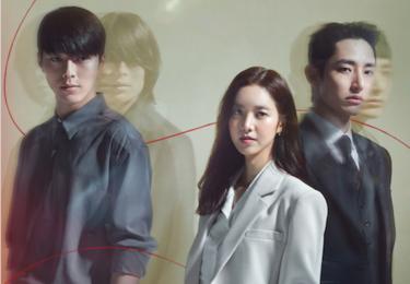 KNTV チャン・ギヨン主演『Born Again』8月日本初放送決定!