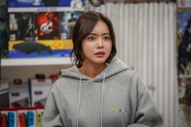 韓国ドラマ「恋のレベルアップ」 11/3リリース決定