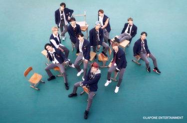 """JO1""""(ジェイオーワン) 待望のセカンドシングル『STARGAZER』  アーティスト写真、ジャケット写真がいよいよ解禁!!"""