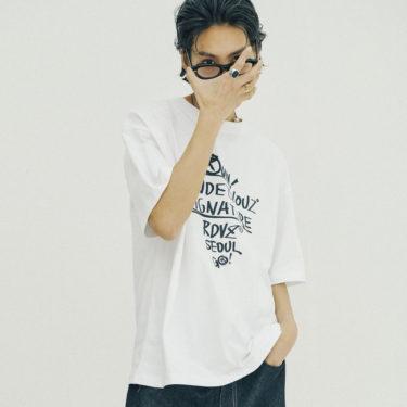 期間限定  元U-KISS キソプが立ち上げた話題の韓国ストリートブランド「RDVZ」が、東京発のアジアの通販サイト60%でシーズンオフSALEを開催決定