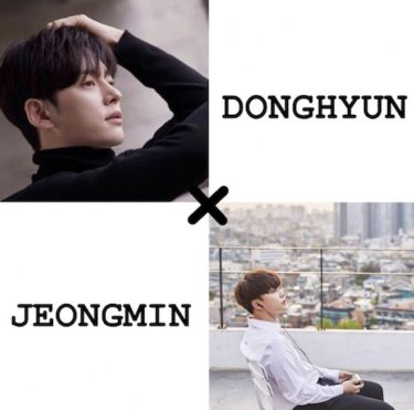 元BOYFRIEND JEONGMIN×DONGHYUN PREMIUM ONLINE FANMEETING 2020 開催決定!!