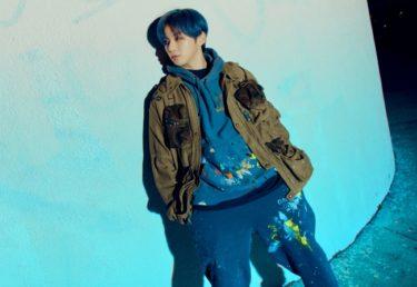 Wanna One出身のカン・ダニエルが4ヵ月ぶりにカムバック!TV初となる自宅公開も!「 カン・ダニエル COME BACK SHOW CYAN 」