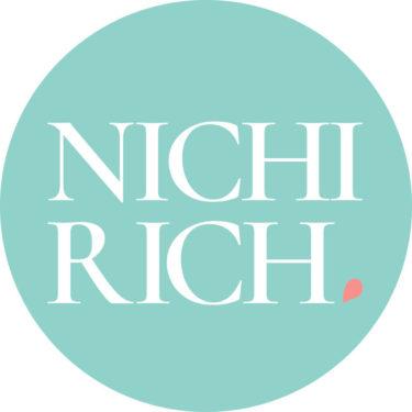 新感覚K-BEAUTY通販サイト 「NICHIRICH」9月30日グランドオープン!!