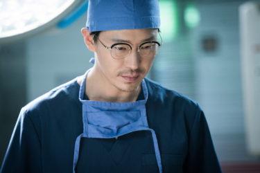 コ・ス×オム・ギジュン主演のメディカルサスペンス「胸部外科」7月3日TSUTAYA先行レンタル、発売決定!