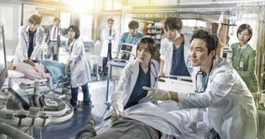 KNTV 『浪漫ドクター キム・サブ2』5月日本初放送決定!テギョン(2PM)復帰作『ザ・ゲーム』1話先行も!