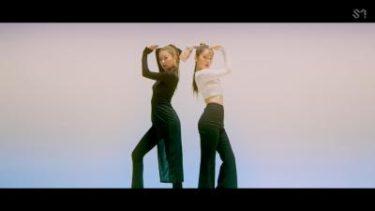 Red Velvet・アイリーン&スルギによるユニット、デビューミニアルバムから新曲「Naughty」配信スタート!