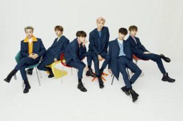 日本国内初リリース作がオリコン1位! K-POPグループNCT DREAMの世界人気が遂に日本到達