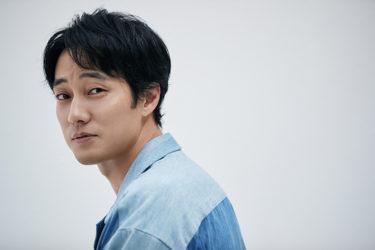 俳優ソ・ジソブ 日本公式ファンクラブ 期間限定 新規会員募集スタート!