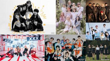 豪華K-POPアーティストが多数ノミネート!『2020 SORIBADA BEST K-MUSIC AWARDS』をU-NEXT独占でライブ配信決定!