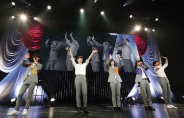 SUPERNOVA、クリスマス・イブに、一夜限りの2019 SUPERNOVA X'mas Live Party 「Only 1」を開催!ステージにて、メンバーのソンジェのソロ・アルバム発売を発表!