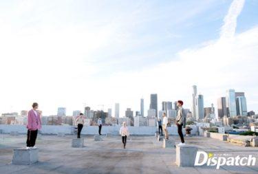 """""""神写真集""""と大反響! BTS『Dicon BEHIND THE SCENE』で7人が明かした「血と汗と涙のデビュー当日秘話」"""