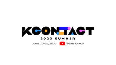 1週間で世界の150地域で405万人と一緒に開催したオンラインK-カルチャーフェスティバル! 『KCON:TACT 2020 SUMMER』