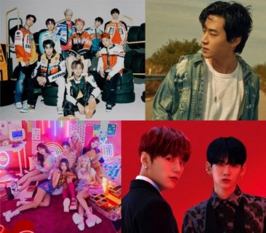 スペシャルゲストはNCT 127!HENRY、JBJ95、MOMOLANDも出演決定「Power of K SOUL LIVE」#5 11/23(月)午後6時に韓国から生中継!