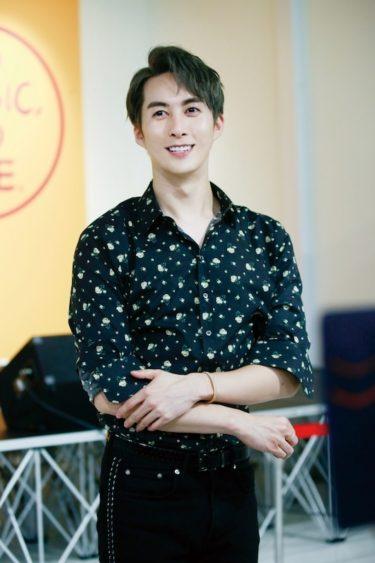 キム・ヒョンジュン(SS501マンネ)オフィシャルインタビュー到着!10月31日 オンラインイベント開催!