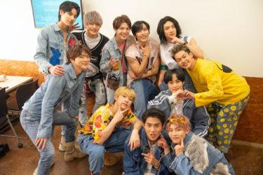 【オリジナルレポ】日韓合同グローバルグループ『NIK』 デビュー前初お披露目イベント開催!皆さんの前に立てて元気になった!