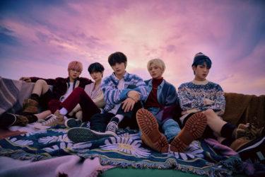 BTSの弟分! TOMORROW X TOGETHER、待望の日本1stアルバム『STILL DREAMING』発売記念特番をニコ生にて3ヶ月連続で放送決定!
