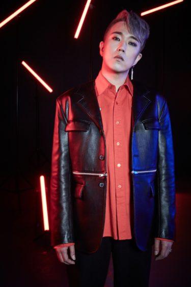 コミュニティ型ファンクラブ「Fanicon(ファニコン)」に韓国のアーティスト キムジョンウ 公式ファンコミュニティ【MJW(meeting with Jung Woo)】を開設