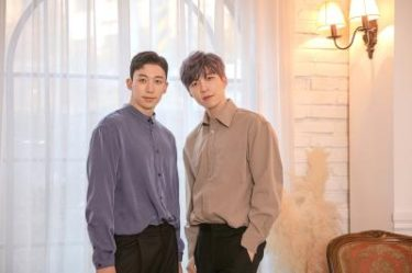 SOOHYUN&HOON(from U-KISS)、「I Wish」発売記念mu-mo LIVEオンラインリリースイベントのダイジェストを公開!!!