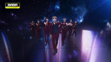 """JO1""(ジェイオーワン)    アジア最大級の音楽授賞式   「2020 MAMA(Mnet ASIAN MUSIC AWARDS)」にて  「Best New Asian Artist」を受賞‼"
