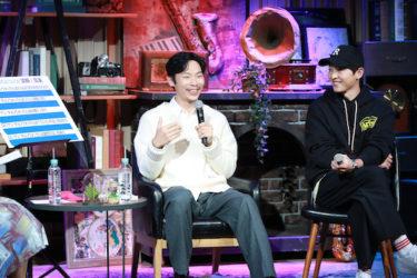 「愛の不時着」ピョ・チス役のヤン・ギョンウォン  初オンラインファンミに豪華ゲスト続々登場!