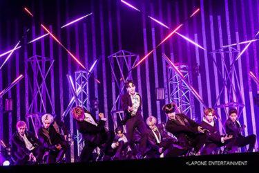 【オリジナルレポ】JO1 『1STアルバム「The STAR」ショーケースイベント』オンラインで開催!ファンダムJAMへ感謝☆