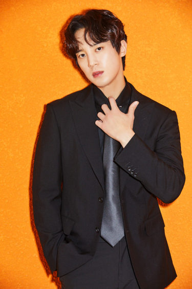 "SUNGMO SPECIAL ONLINE SIGN EVENT  ""再会"" With HALLOWEEN 開催決定"