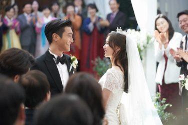 「ダーリンは危機一髪!」DVDリリース シウォン インタビュー 到着!  SUPER JUNIORのシウォン「理想の結婚&夫婦は、互いを思いやること」