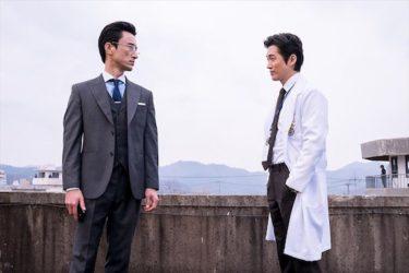 「ドクタープリズナー」 5/1セル&5/2レンタルDVDリリース決定! 日本版予告編公開!