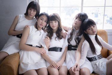 新星ガールズユニット821、TWICE「Feel Special」やRed Velvet「Zimzalabim」を手掛けたプロデューサーOllipop作曲のデビューシングル「WHO」のミュージックビデオを公開!