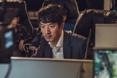 映画『ヒットマン エージェント:ジュン』韓国コメディ俳優がクォン・サンウとタッグ!
