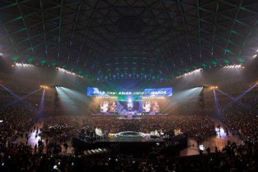 BTS、SEVENTEEN、TWICE、NCT、IZ*ONEらが出演! アジア最大の音楽授賞式 「2020 Mnet ASIAN MUSIC AWARDS」 【auスマートパスプレミアム】で マルチアングル映像の日本独占生配信が決定! 12月6日(日)18時より