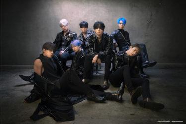VICTON日本オフィシャルサイト・ファンクラブ同時オープン決定!