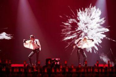 東方神起 全世界に向けて自信初のオンラインライブ「Beyond LIVE」で圧巻のパフォーマンスを披露!