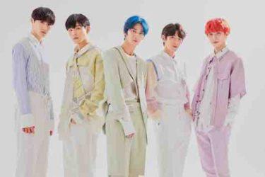 目の新人ボーイズグループCIX、JAPAN 1st SINGLE 『Revival』をリリース!ミュージックビデオも全編公開!!  Spotifyにて好評の第2弾キャンペーンが本日午前中より開始!