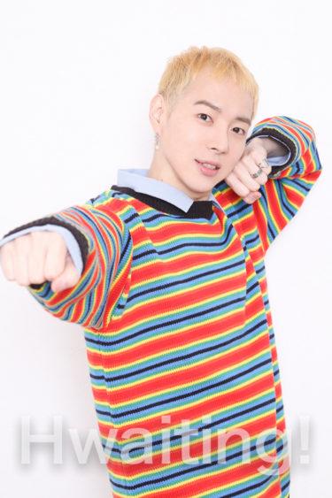 【オリジナル個別インタビュー】Apeace ニューシングル「MAMAお願い」9月30日リリース!!